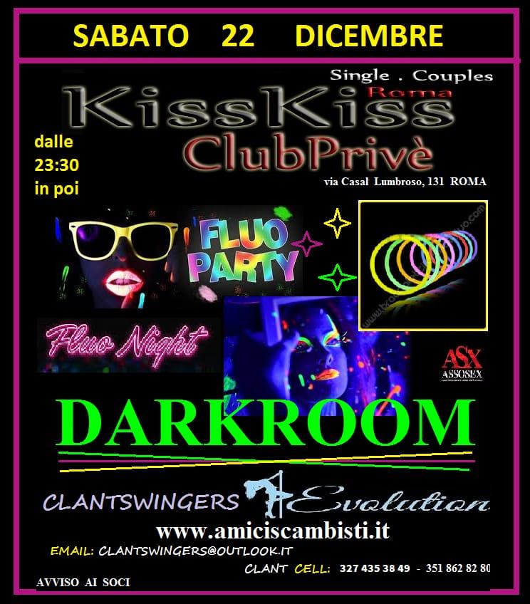 DARKROOM ROMA
